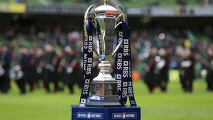 ITV and BBC secure Six Nations rights for six years