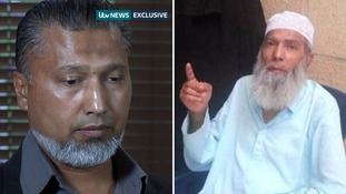 ITV News exclusive: 'My dad doesn't want to be in Syria with Islamic State'