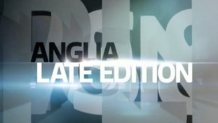 Anglia Late Edition discusses the first Conservative budget in nearly two decades.