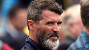 Former Man United captain Roy Keane suing Paddy Power over photo