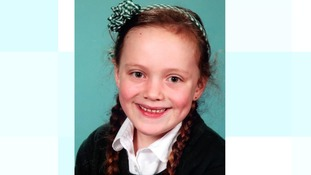 Seven year old Esmee Polmear died at school in Perranporth