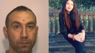Camilia Lupu: Missing girl, 14, 'in Spain with 37-year-old man'