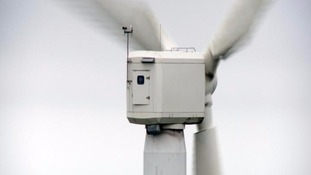 Wind turbine plans meet fierce opposition
