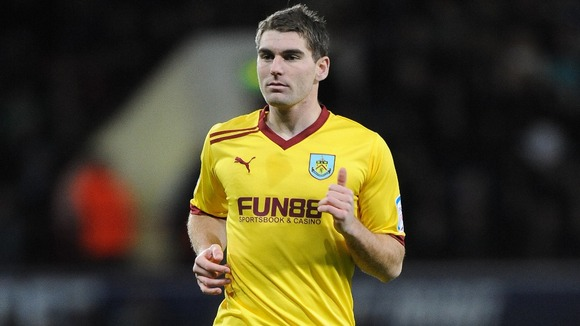 Sam Vokes