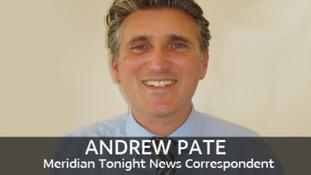 Andrew Pate