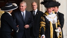 Prince Andrew is set to be appointed as Chancellor of the University of Huddersfield