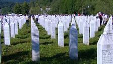 Bosnia marks Srebrenica massacre anniversary.