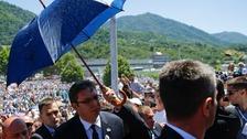 Serbian PM