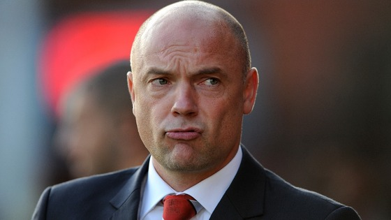 Uwe Rosler