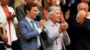 Benedict Cumberbatch,