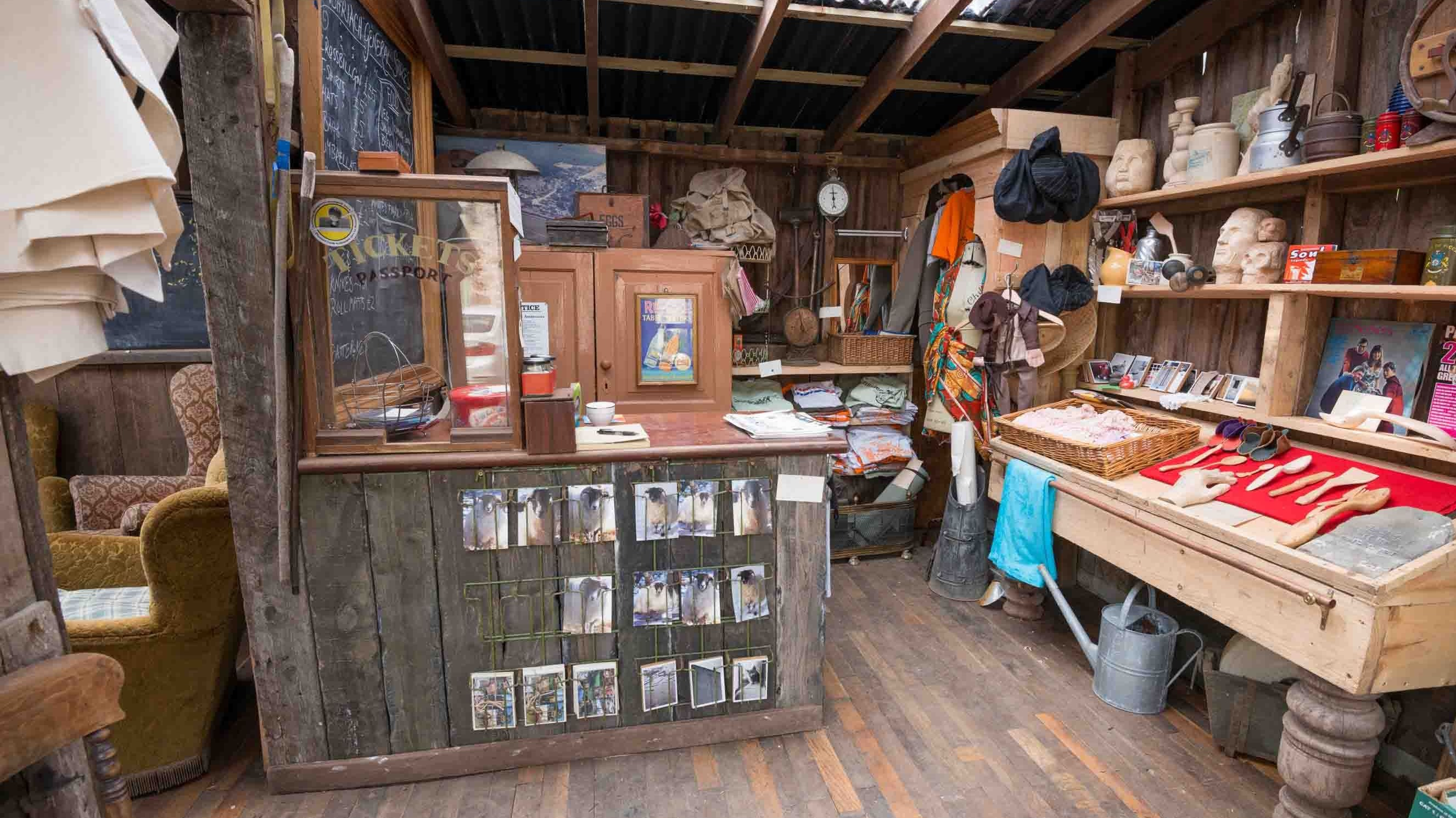 Former hen house with a gin distillery wins shed of the for Garden shed gin