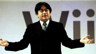 Nintendo boss Satoru Iwata dies aged 55