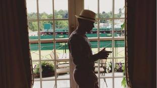 Instagram/Lewis Hamilton