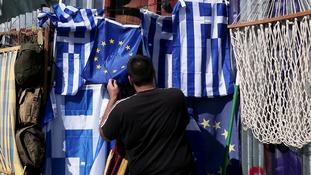 Greek deal: Tsipras caves on key points to agree bailout