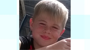 Have you seen missing Christopher Johnson?