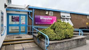 Ulverston Leisure Centre