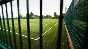 Ulverston Leisure Centre facilities