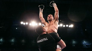 Four-time world champion Carl Froch retires from boxing