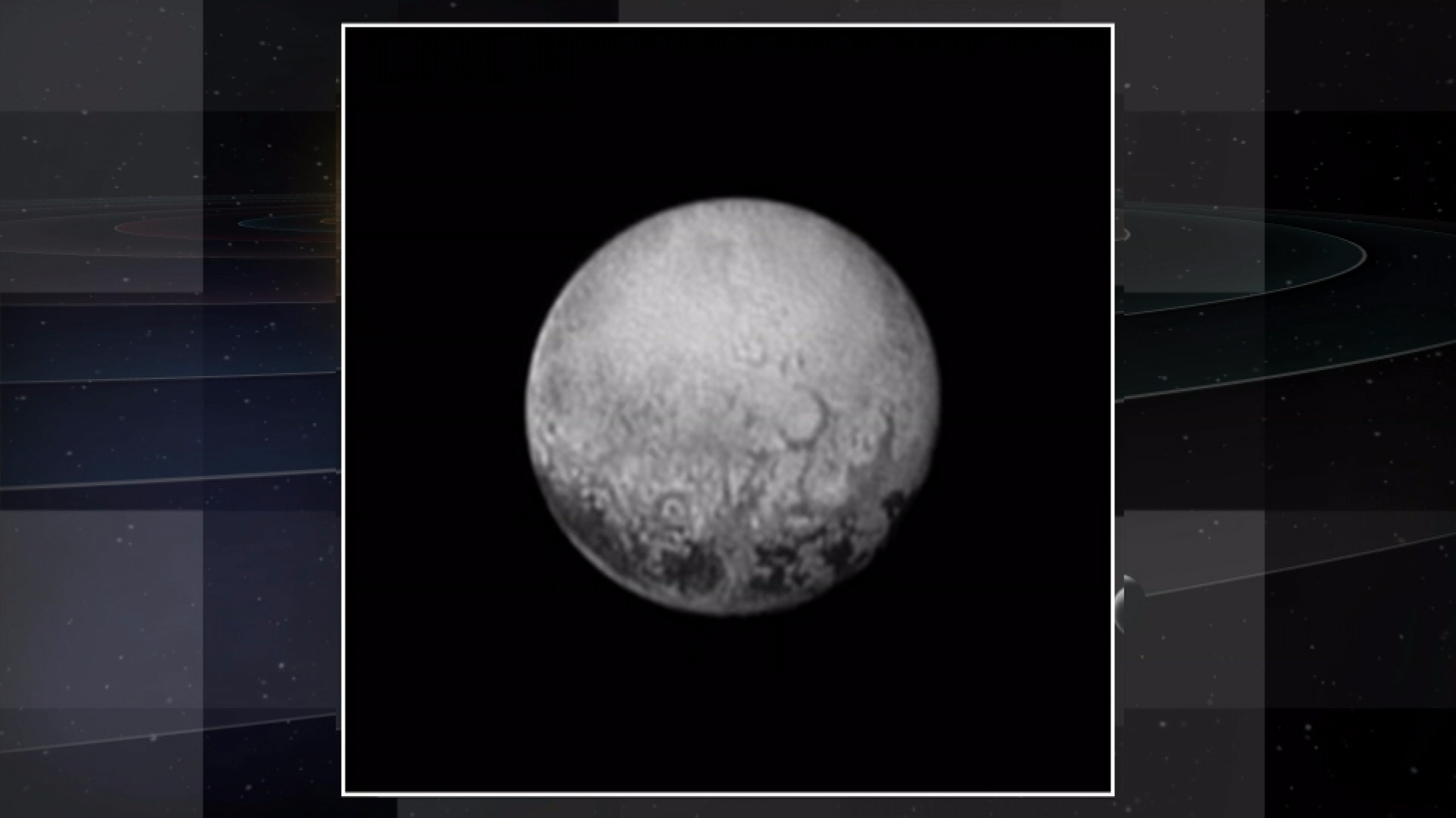 Countdown to historic flypast of dwarf planet Pluto - ITV News