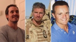 Neglect played part in deaths of 3 Army reservists, coroner rules