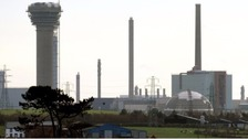 The Moorside Project would be built on land surrounding the existing Sellafield site