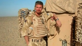Cpl James Dunsby