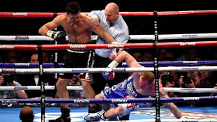 Carl Froch: A warrior, champion & legend of boxing