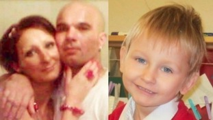 Magdelena Luczak and Mariusz Krezolek were jailed for life for Daniel Pelka's murder