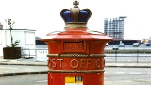 'Character and heritage' of UK's post boxes to be preserved
