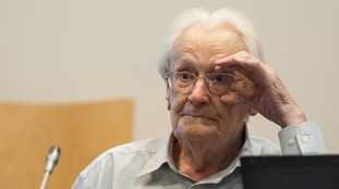 Oskar Groening