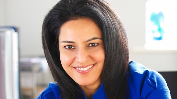 Kavita Oberoi  Founder and Managing Director, Oberoi Consulting 