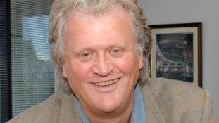 Tim Martin – Chairman, JD Wetherspoon