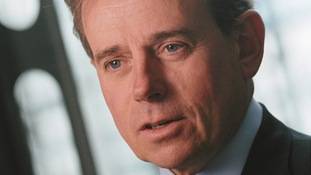 Richard Ward – CEO, Lloyd's of London