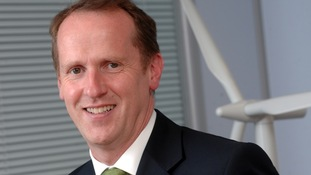 Keith Anderson - Chief Corporate Officer, Scottish Power