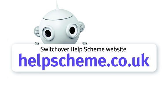 Switchover Help Scheme