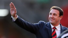 Racist and sexist texts between Malky Mackay and Iain Moody were revealed last year