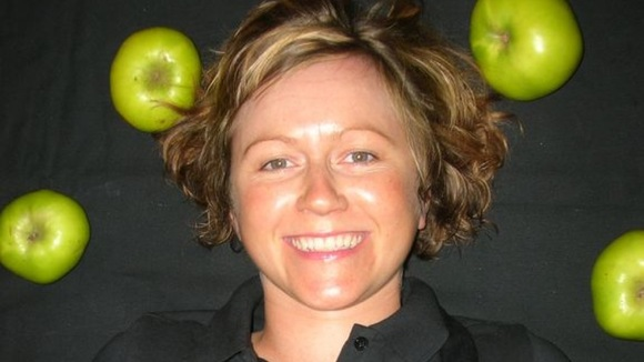 Michelle Clippy McKenna  Founder, Clippys Apples 