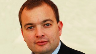 Rochford and Southend East MP James Duddridge has been admitted to hospital.