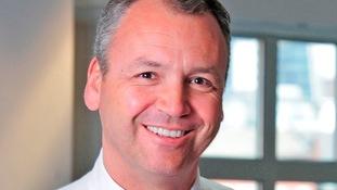 Andy Clarke – CEO/President, Asda