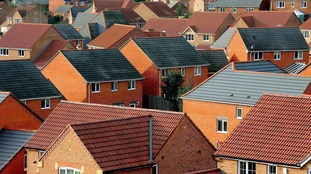 Private sector rents hit an all-time high of £789 a month.