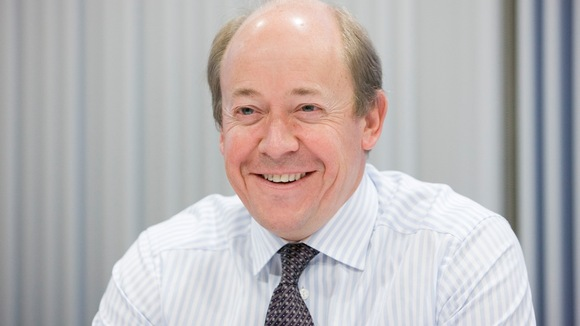 Ian Tyler  Chief Executive, Balfour Beatty 