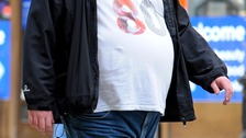 Low chance of obese person achieving normal body - study.