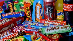 Excess sugar in our diet costs the NHS £15bn a year