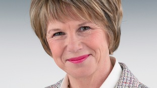 Margaret Wood MBE – Managing Director, ICW UK Ltd