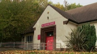 Bristol Council does U-turn on library closures