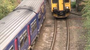 Work begins on electrifying railway in Bath