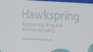 Drug and alcohol charity forced to close due to funding