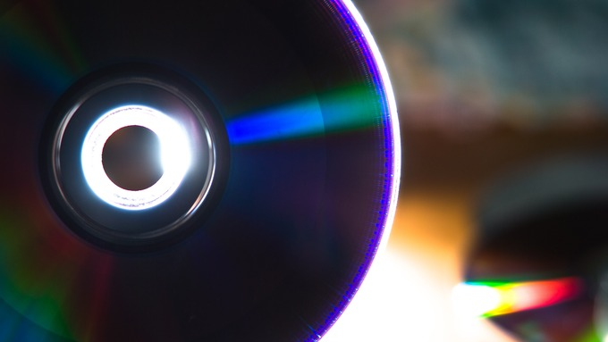 'Burning' CDs and DVDs for personal use is illegal again.