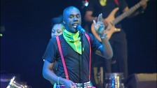 Festival in Birmingham to celebrate 50 years of Jamaica's Independence