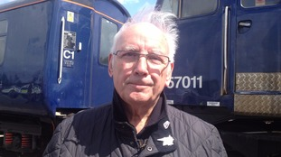 Pete Waterman.